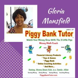 Piggy Bank Tutor
