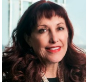 Picture of Toni Portmann Board Member of Great Girls Network and founder Walkabout Workplace